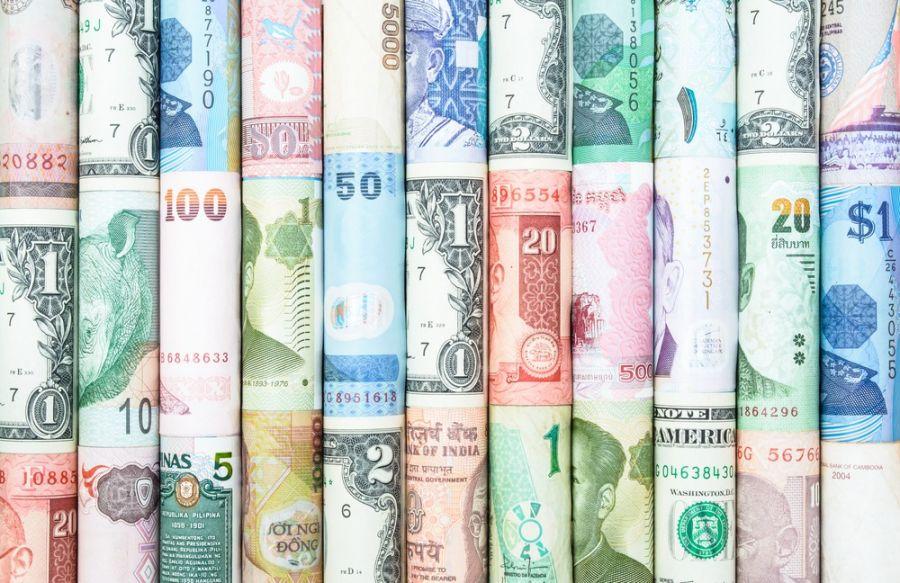 پرارزش ترین پول های جهان