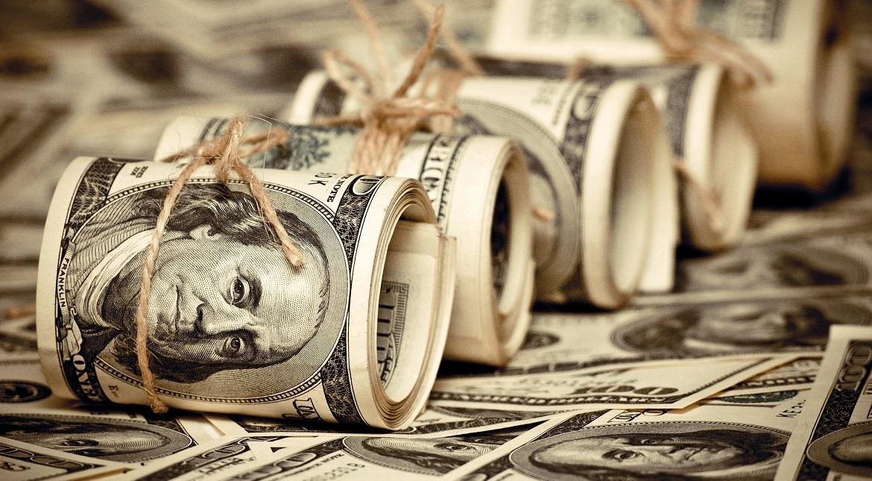 دلار آمریکا - قوی ترین ارز جهان